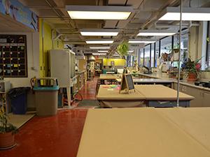 Studio Arts & Craft Centre