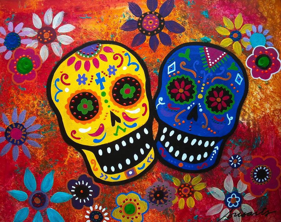 Details For Event 16867 – Día de los Muertos Altar Workshops