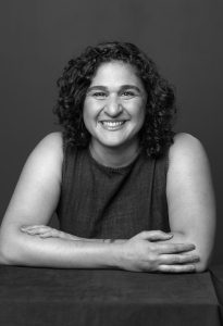 Details For Event 17100 – The Distinguished Lecture Series Presents: Samin Nosrat, Author and Creator…