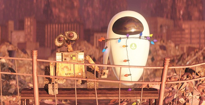 Details For Event 17373 – WALL-E [Presented on 35mm!]