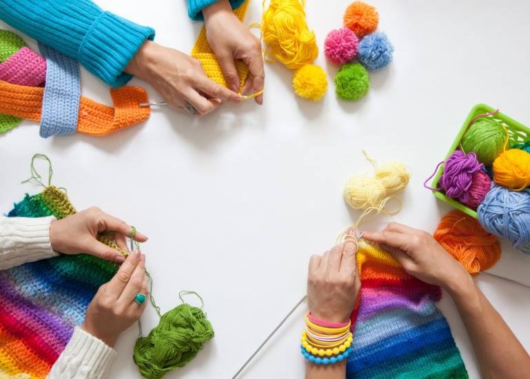 Details For Event 17687 – (Canceled) Knitting & Crocheting Circle