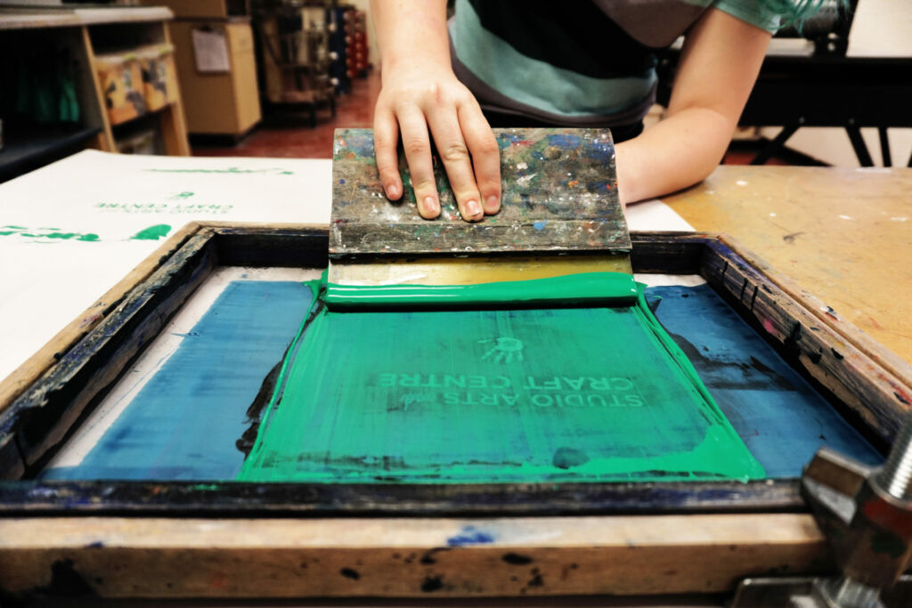 Details For Event 17730 – (To Be Rescheduled) Screen Printing on T-Shirts