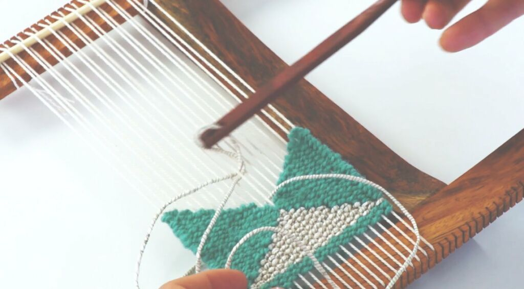 Details For Event 17736 – (To Be Rescheduled) Beginner Lap Loom Weaving