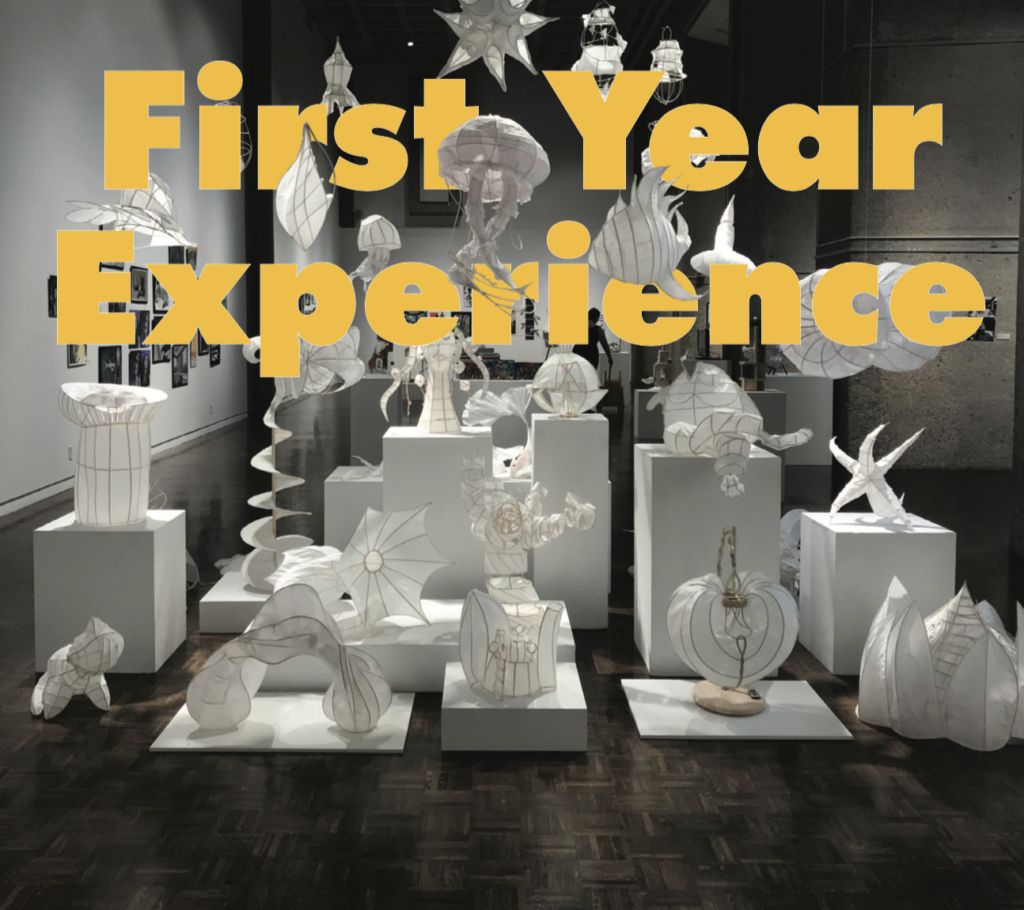 Details For Event 18232 – First Year Experience (Online Exhibition)
