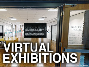 Experience Our Virtual Exhibitions