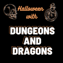 Details For Event 18763 – Halloween Virtual Dungeons and Dragons One Shot Campaign Night