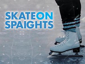 Skate on Spaights