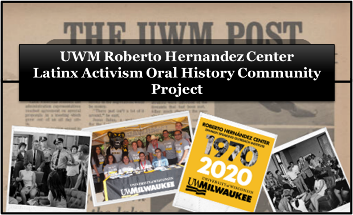 Details For Event 20114 – 50th Oral History & Latinx Activism Project Launching