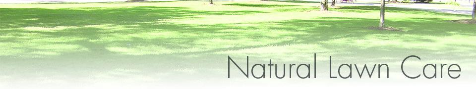naturallawncare
