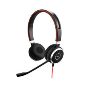 Jabra Stereo Headset