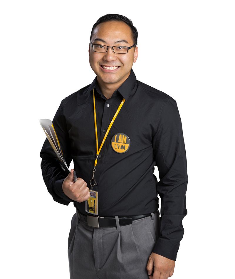 Junior Vue
