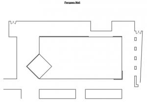 Panagea Mall Floor Plan