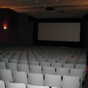 Union Cinema Photo