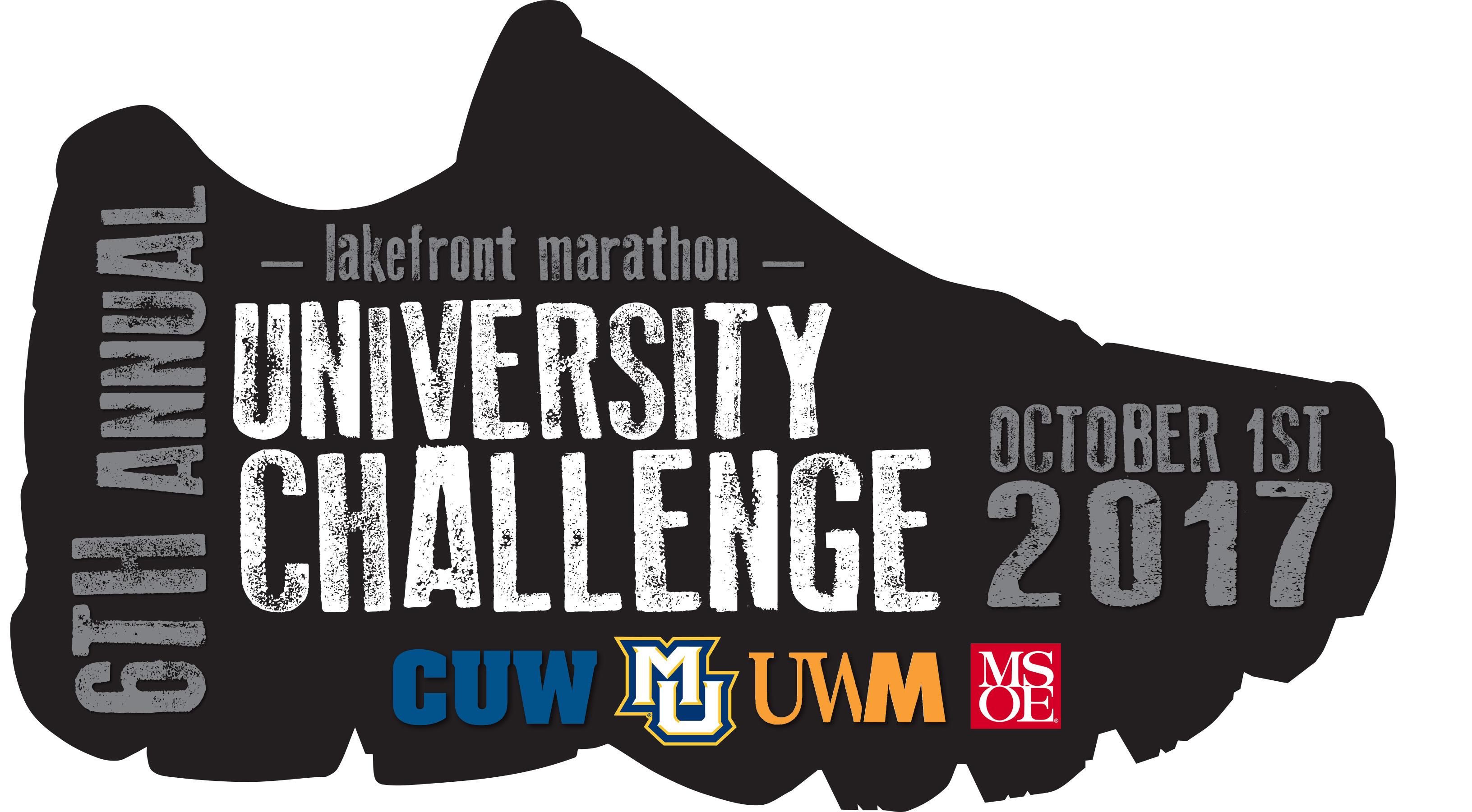 2016 University Challenge Main Logo