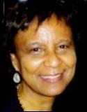 Urban Affairs Director Margaret Wilder