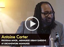 Antoine Carter