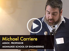 Michael Carriere