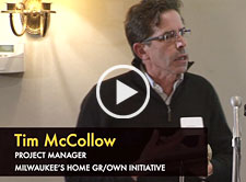 Tim McCollow