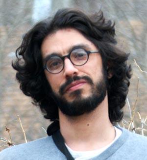 Ashkan Rezvani Naraghi