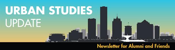 USP Newsletter banner