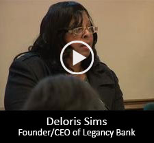 Deloris Sims