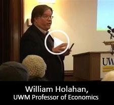 William Holahan