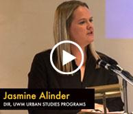 Milwaukee Summit 2013-full program