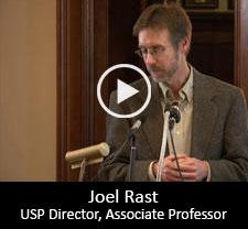 Joel Rast