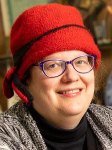 Amanda Seligman