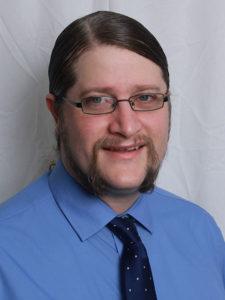 Marcus Britton