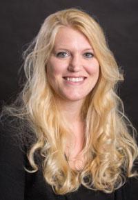 Tina Freiburger