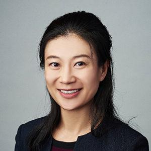 Ivy Lingqian Hu