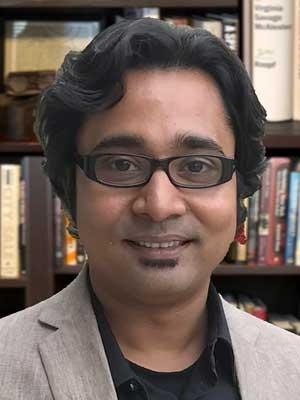 Tathagato Chakraborty