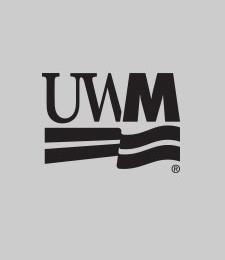 Default profile picture - UWM Logomark