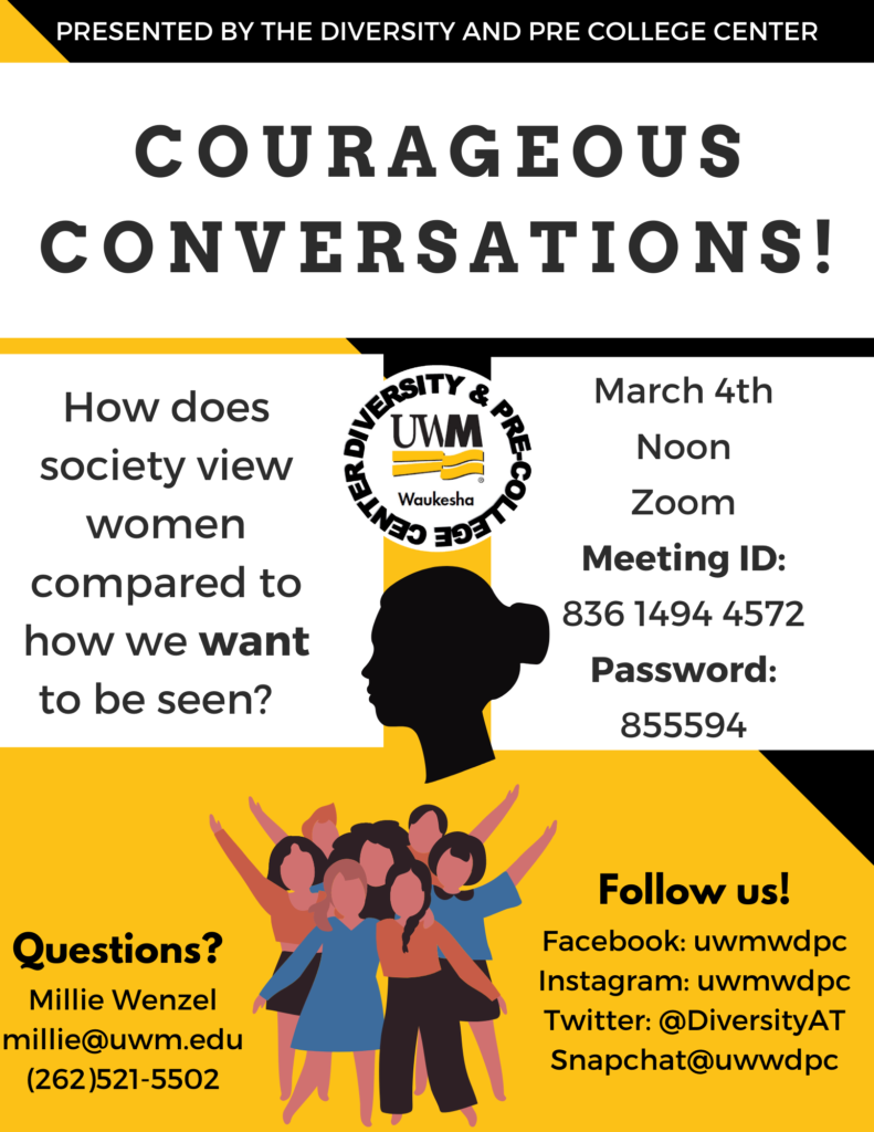 3-4 Courageous Conversation