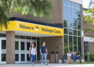 uwm at washington county