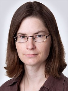 Andrea Westlund