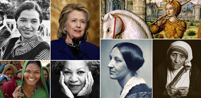 Women Making History1