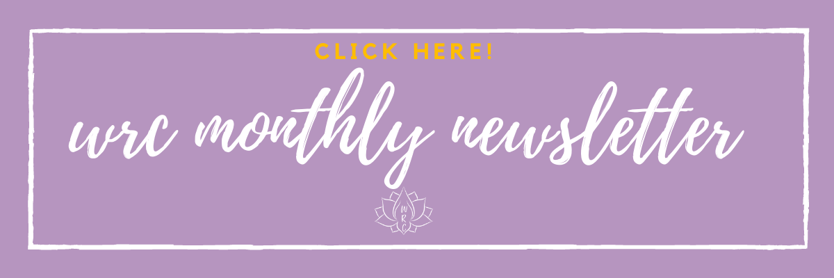 click here! WRC monthly newsletter