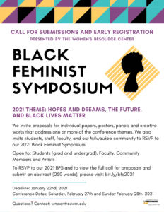 Black Feminist Symposium 2021