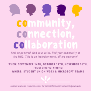 CoCoCo flyer